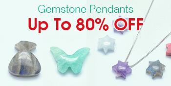 Gemstone Pendants