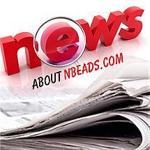 News about Nbeads