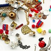 Knowledge about how to distinguish various beads and charms