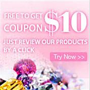 Share & Win: Earn $10 Nbeads coupon