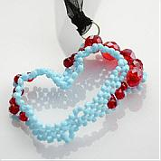 How to make a heart necklace-very own and homemade heart pendant necklace