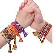 What are friendship bracelets? Take a quick note about friendship bracelet