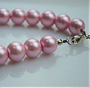 Pearl necklace making plans-How to string a pearl necklace with knots