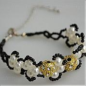 How to make custom jewelry- make your own bracelet creatively quickly