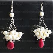 How do you make earrings-make handmade earrings with easy steps