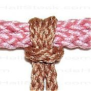 Tie tying directions-How to tie a larks head knot in Friendship bracelet (with pictures)