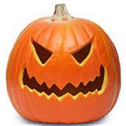 Carve Pumpkkin for Halloween's Day
