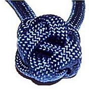Step by step knots tutorial-How to tie a Chinese button knot