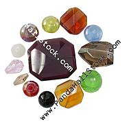 2012 spring/summer jewelry beads business trend