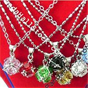 Traditional or Individualized Necklace