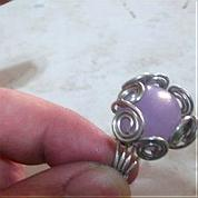 Wire Wrapped Jewelry - Make A Wire Wrapped Ring