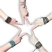 Wrap style bracelet –wearing stylish bracelet for beauty