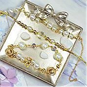Nbeads Tutorials on How to Make Elegant Bracelet Set