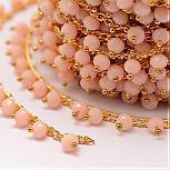 Perles Chaîne à La Main