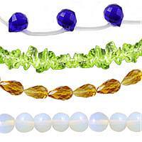 Piezo Glass Beads