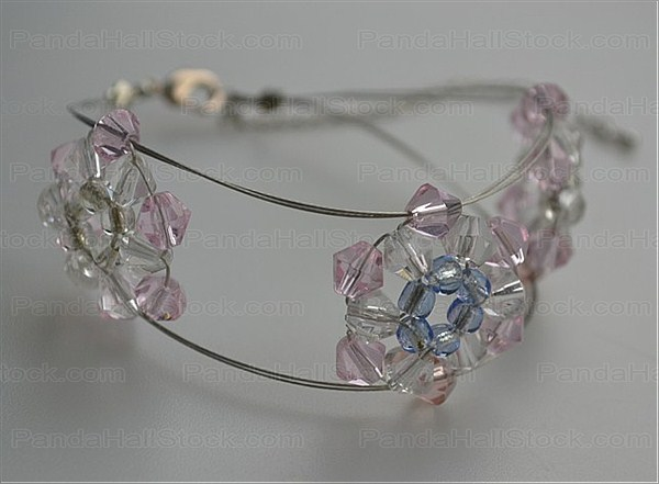 how to make crystals for jewelry