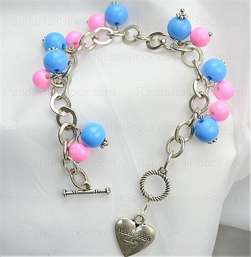 Charm Bracelet To Dress Up