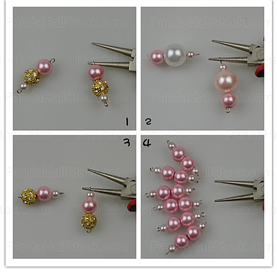 how to make a pearl necklace step_1