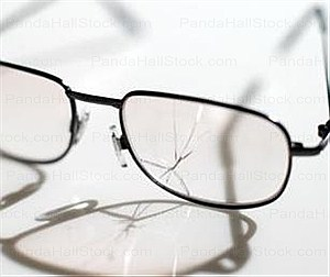 how to fix eyeglasses when they are scratched nbeads