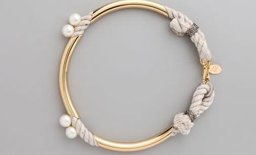 make a rope bracelet