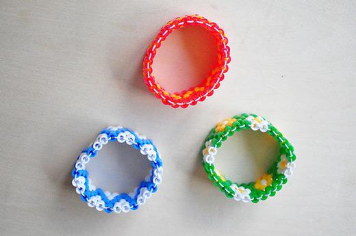 beads to make bracelets