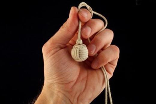 knot ball