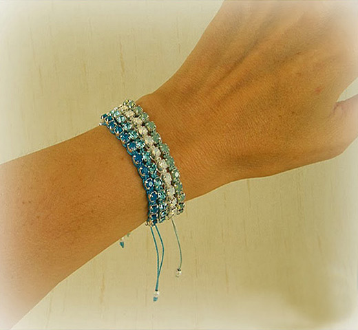 how to make your own bracelets nbeads