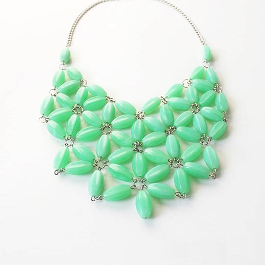diy statement jewelry