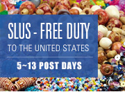 Slus free duty to the unted states