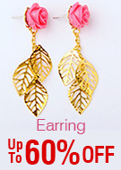 Earring Up To 60% OFF