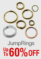 JumpRings  Up To 60% OFF