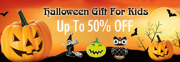 Halloween Gift For Kids Up To 50% OFF
