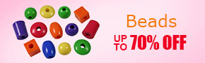 Beads Up To 70% OFF