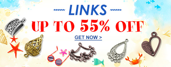Links Up To 55% OFF