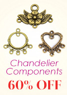 Chandelier Components Up To 60% OFF