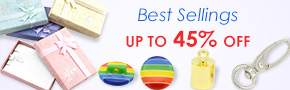Best Sellings Up To 45% OFF