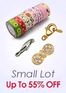 Small Lot Up To 55% OFF