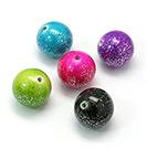 Glitter Beads