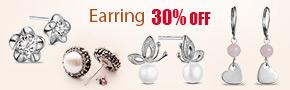 Earring 30% OFF