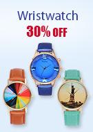 Wristwatch 30% OFF