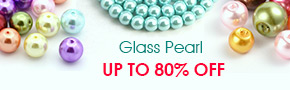 Glass Pearl Up To 80% OFF