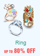 Ring Up To 80% OFF