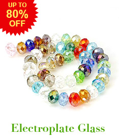Electroplate Glass  Up To 80% OFF