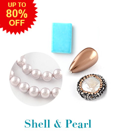 Shell & Pearl  Up To 80% OFF