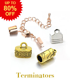 Terminators  Up To 80% OFF