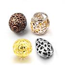 Filigree Beads