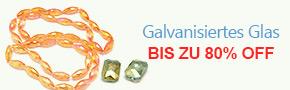 Galvanisiertes Glas Bis Zu 80% OFF