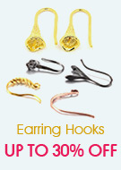 Earring Hooks UP TO 30% OFF