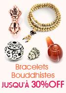 Bracelets Bouddhistes Jusqu'à 30%OFF