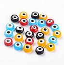 Böse Augen Perlen